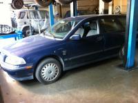 Volvo S40 / V40 Разборочный номер 50293 #1