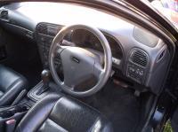 Volvo S40 / V40 Разборочный номер B2493 #3