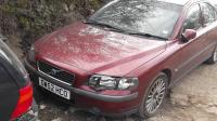 Volvo S60 Разборочный номер W8727 #2