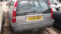 Volvo S70 / V70 (1997-2000) Разборочный номер B1472 #4