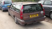Volvo S70 / V70 (1997-2000) Разборочный номер W8877 #4