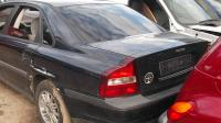 Volvo S80 Разборочный номер B2422 #1