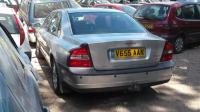 Volvo S80 Разборочный номер W9427 #2