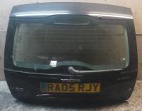Дверь задняя (багажника) Volvo V50 Артикул 51794639 - Фото #1