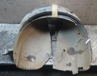 Защита крыла (подкрылок) Volvo V50 Артикул 51794673 - Фото #1