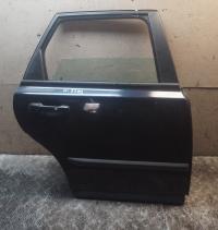 Уплотнитель стекла/двери Volvo V50 Артикул 900072587 - Фото #1