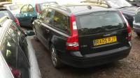 Volvo V50 Разборочный номер W9300 #2