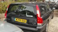 Volvo V70 (2000-2007) Разборочный номер W7950 #1