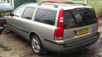 Volvo V70 (2000-2007) Разборочный номер W8396 #4