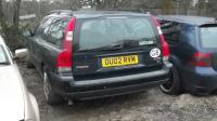 Volvo V70 (2000-2007) Разборочный номер 47755 #1