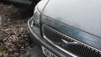 Volvo V70 (2000-2007) Разборочный номер 47755 #4