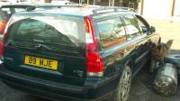 Volvo V70 (2000-2007) Разборочный номер B2155 #2