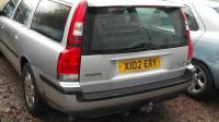 Volvo V70 (2000-2007) Разборочный номер W8645 #4