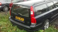 Volvo V70 (2000-2007) Разборочный номер B2208 #2